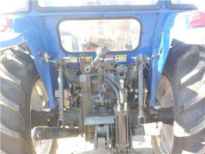 海山704拖拉机