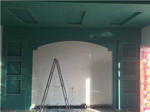 诚接室内外装修丶店面装修、水电、油漆等。