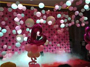 各類氣球創作