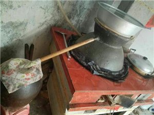 传统家酿米酒