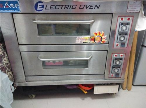 烤面包大電烤箱