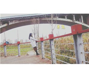 【帅男秀场】钟驰