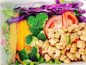 真正健康低脂的美食!