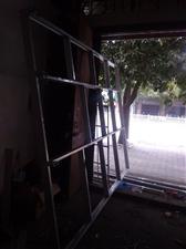 铝门窗不锈钢装璜