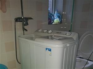 出售二手洗衣机,饮水机