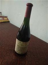 出售火龙果酒