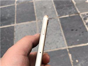 金沙国际网上娱乐苹果6S土豪金,三网通版本,16G内存