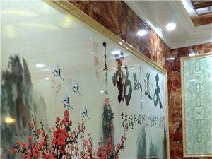 斯格雅集成墻飾,顛覆傳統裝修理念。