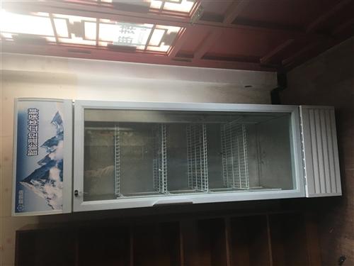 新买的冰箱,低价出售