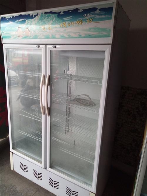 招遠置換求購二手冷藏展示柜