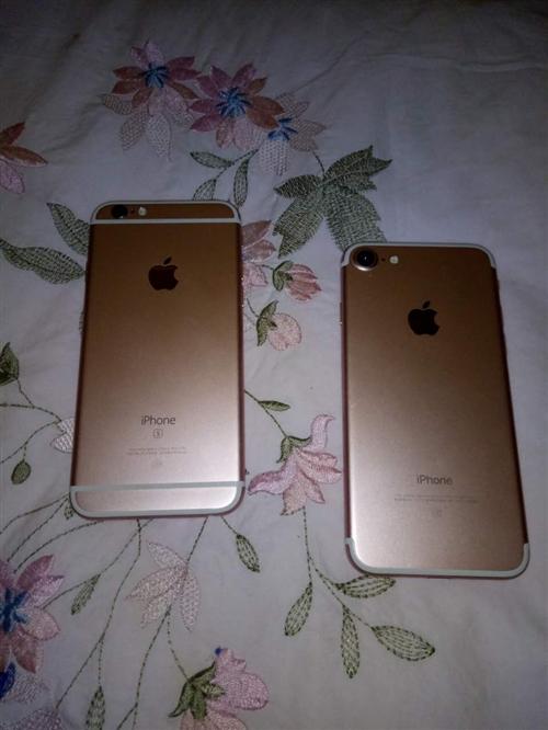 苹果6s出卖