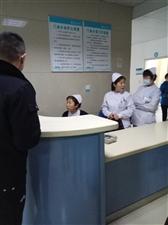 邹城人民医院的外科门诊护士太不是东西了,老百姓看病不懂得问问她们理都不理跟有一份的样,你们是个什么东