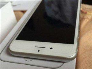 金沙国际网上娱乐苹果6S,全新,才用7天