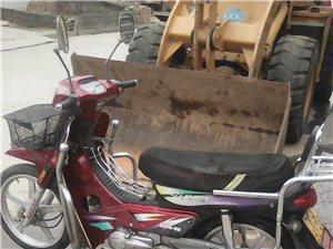 出售錢江qb110-10b正品彎梁摩托車