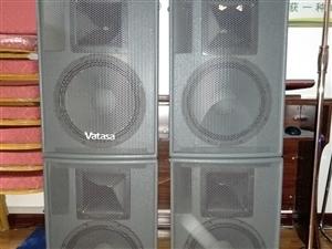 专业舞台音箱设备出售