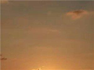夕阳无限好,只是近黄昏……