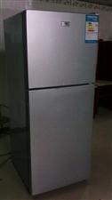 闲置99成新冰箱转让.