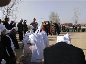乡村殡葬风俗