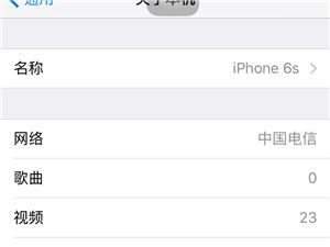 出售苹果6s,64G