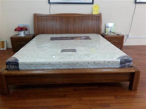 样品床家具出售