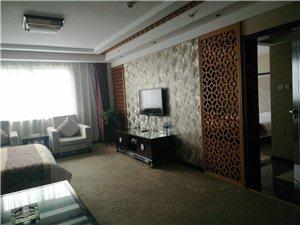 观礼公寓酒店春季特惠房