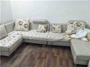 七成新沙发
