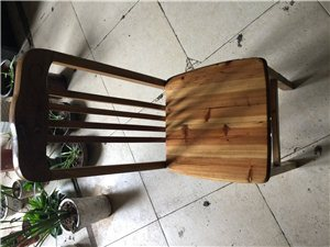 我想要些木椅,要20把左右