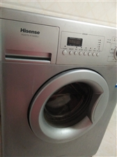 出售滚筒洗衣机
