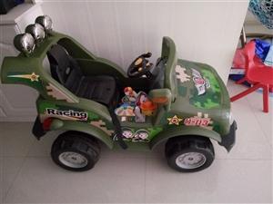 电动车幼儿用