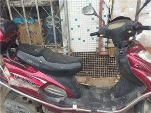 急卖摩托车
