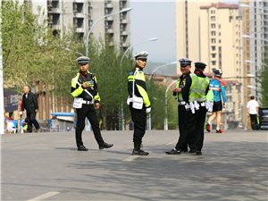 2017环中原新安站自行车比赛印象之二