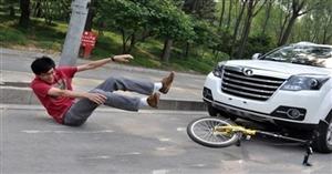交通事故中机动车无责为何还要承担10%的责任?