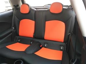 汽车真皮座椅改装