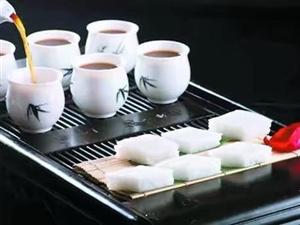 小林伦教糕(非物质文化遗产)