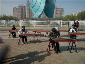 馨艺程古筝,创意美术春季招生中