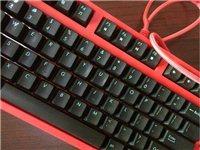 转让限量版机械键盘