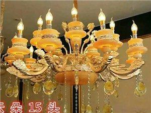 炫麗燈具廠燈具供應15212653800