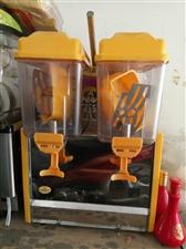 冷热果汁机,雪融机出售