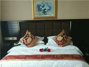 盛程宾馆欢迎您!