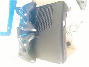 xbox360主机