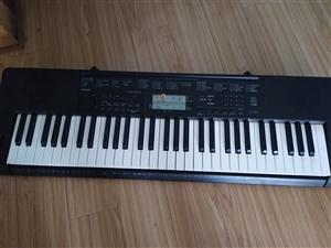 卡西欧电子琴一台