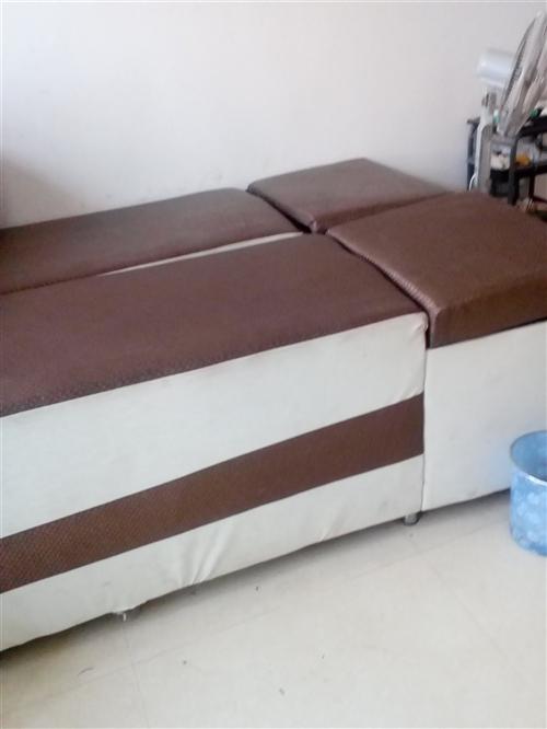 出售二手泰式洗头床