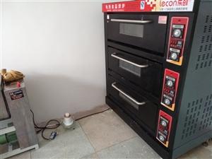 烘焙一套设备低价出售