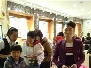 【美女秀场】董涛平