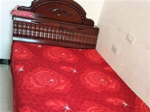 1.2米床送床垫