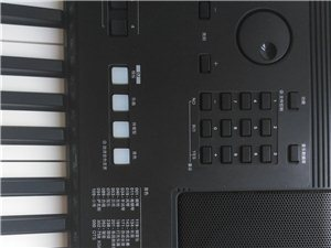 雅马哈手风琴PSR-E453