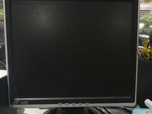 主机和显示器