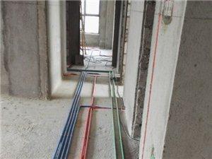 專業水電、監控安裝維修等