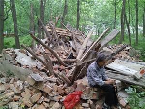 【爆料】88岁独居老人走亲戚,回来发现无家可归