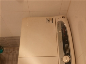 二手洗衣机便宜出售
